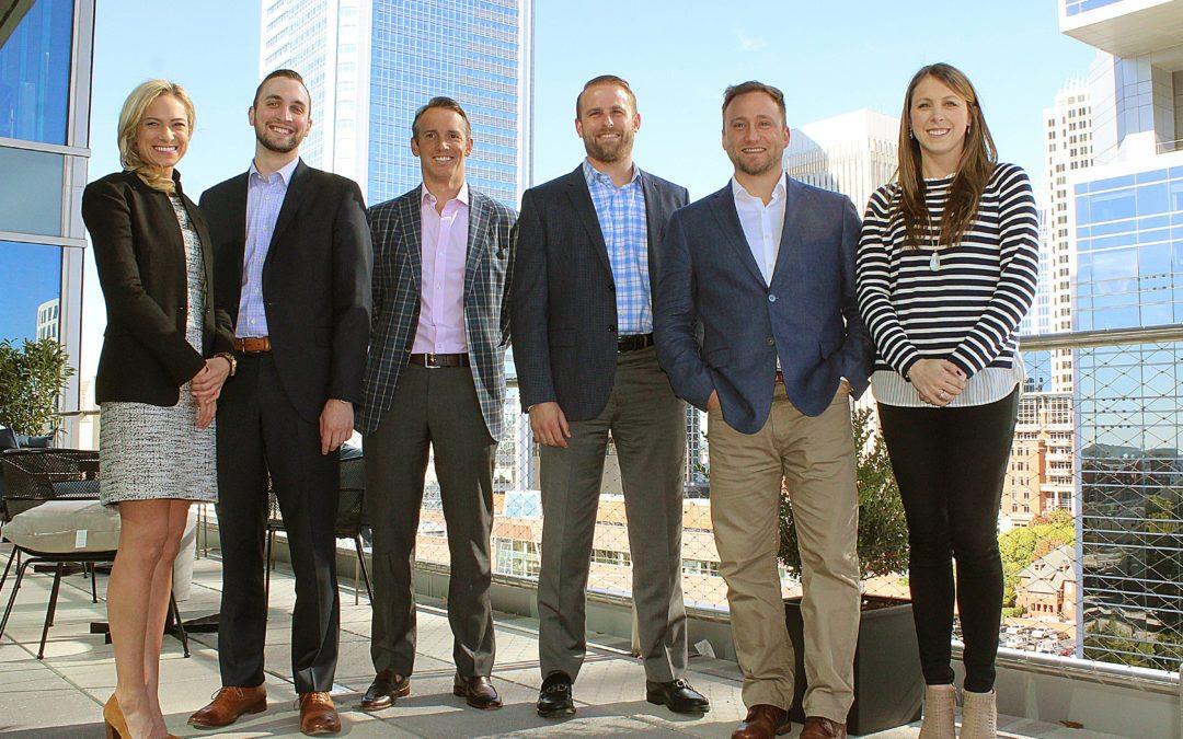 Meet the HuntSource Team