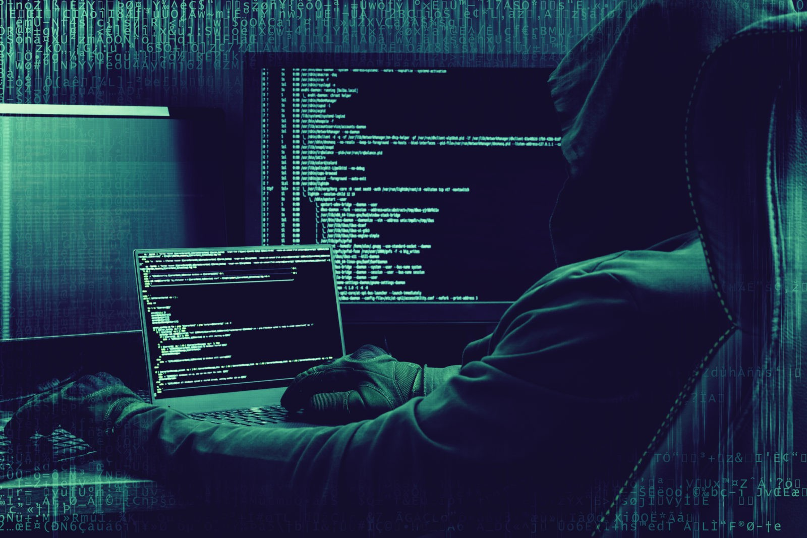 Cyber Security and the Dark Web   HuntSource io